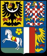 Znak Moravskoslezského kraje